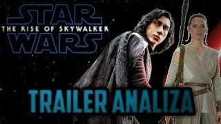 star wars z Polakiem sezon 2 odc 1 analiza 1 trailera do epizodu 9