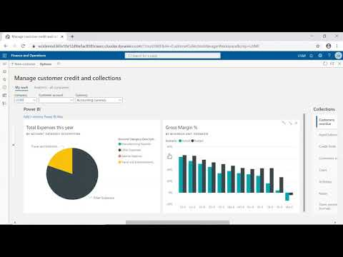 Overview of Dynamics 365 Finance |  Western Computer