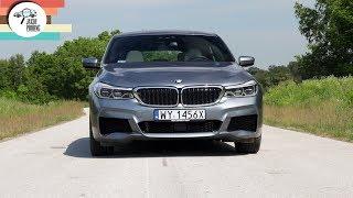 BMW 6 Gran Turismo 640i 3.0 340 KM: Śmierć i zmartwychwstanie lepszego - #262 Jazdy Próbne