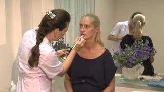 Татуаж губ перманентный. Permanent Make-up(, 2014-10-29T17:01:30.000Z)