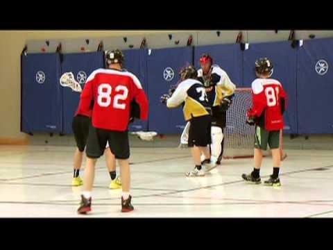 Soo Lacrosse Club