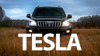видео Тюнинг ниссан патрол - чип-тюнинг разных моделей автомобиля + Видео
