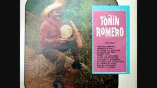 Toñin Romero Felices Dias