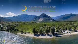 Camping Village Conca D'oro, Feriolo di Baveno