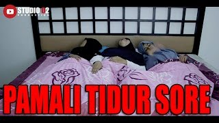 Pamali Tidur Sore - Film Pendek Horor 2017