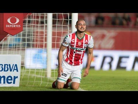 Resumen Necaxa 0 - 0 Veracruz | Jornada 13 - Clausura 2018 | Televisa Deportes
