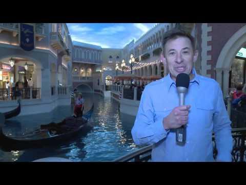 Venetian Tour With David Roman
