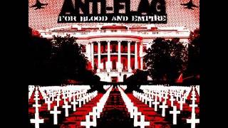 Anti-Flag - The Press Corpse - For Blood And Empire