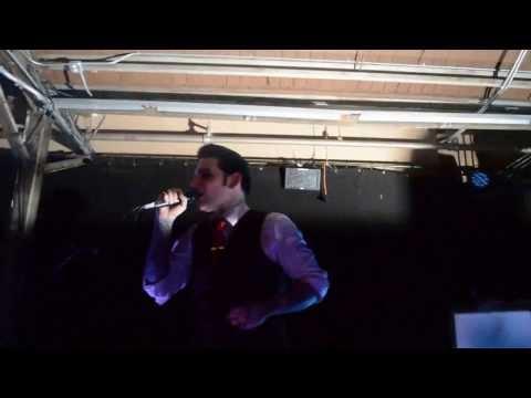William Control - Beautiful Loser Live HOUSTON, TX 11.15.13 mp3