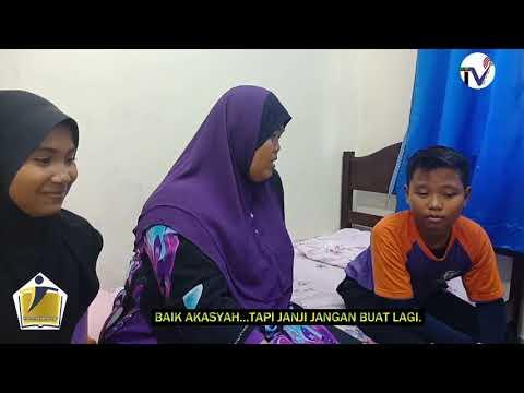EPISOD 11 : MyDeeMan TV PSS SK Bukit Diman - BAGAIKAN OBOR - Video Pendek Hari Guru 2019