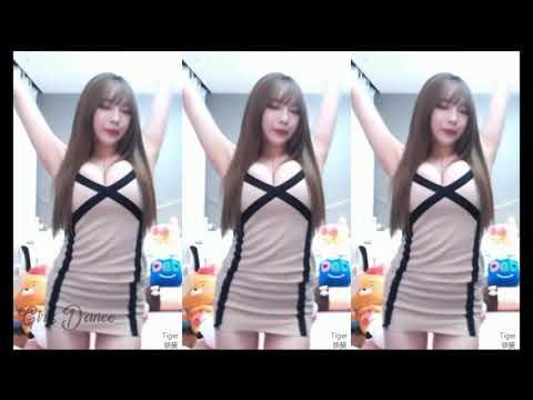 Dance Girls #167 (智媛 Fancam(BGM:Ma Baby - Bobby Moon))