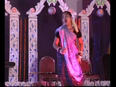 Koyal Si Teri Boli (Full Bhojpuri Video Song) Laal Chunariya Wali- Live Program