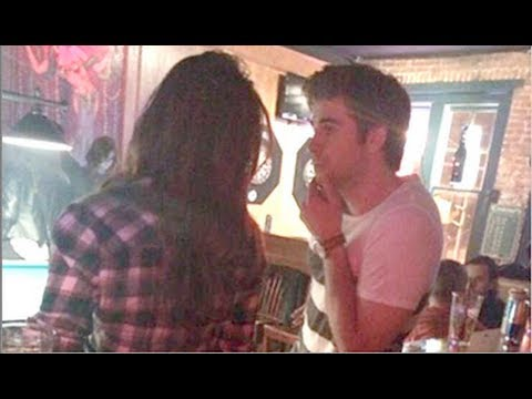 Liam Hemsworth & Nina Dobrev Caught Kissing! (NEW COUPLE ALERT) from YouTube · Duration:  2 minutes 45 seconds