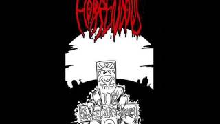 Horrendous - Sweet Blasphemies (Full demo) 2009