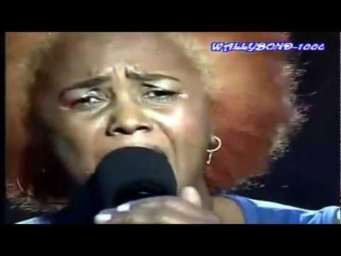 BYE BYE TRISTEZA-SANDRA DE SÁ-ANO 1988 ( HQ )