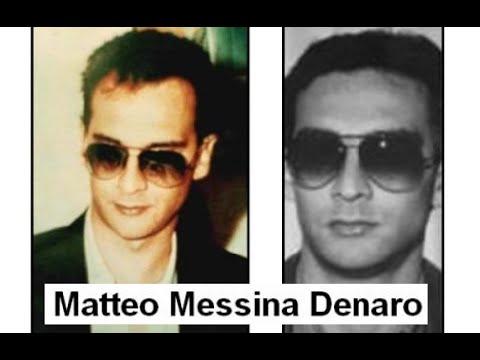 COSA NOSTRA MATTEO MESSINA DENARO ( L'IMPRENDIBILE ) - YouTube