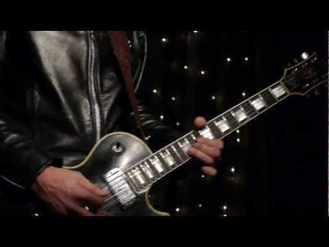 Walking Papers - Capital T (Live on KEXP)