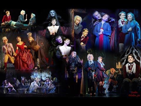 Le Bal des Vampires musical part1