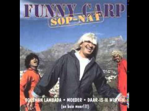 Funny Carp - SopNat - 13 - Almal Is Vrek