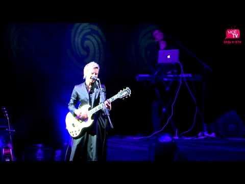 Сурганова и Оркестр - Ещё один раз @Редкий концерт 2012