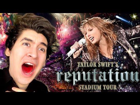 48 HORAS CON TAYLOR SWIFT 🐍 (Parte 2)