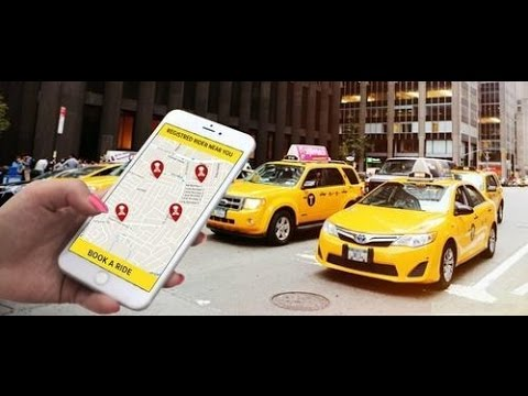 Cabezy Software for Cab , Taxi and Chauffeur Companies