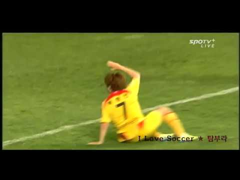 FC Anyang Goalkeeper's Shocking Miss - كرة القدم كوريا