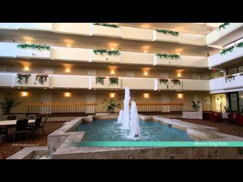 Elegante Hotels & Suites Lubbock Texas