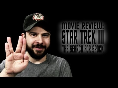 Movie Review: Star Trek III: The Search for Spock