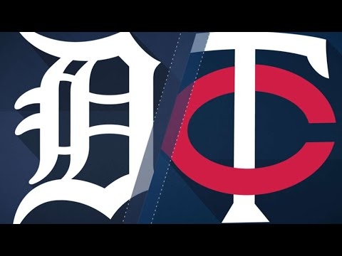 Forsythe, Polanco lead Twins in wild win: 8/16/18