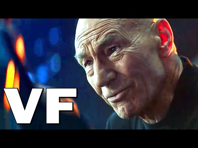 Star Trek : Picard video streaming
