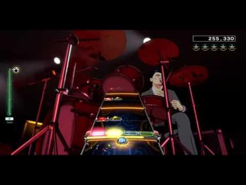 RB4 ~ Foo Fighters - Everlong 100% FC Expert Pro Drums (368k)