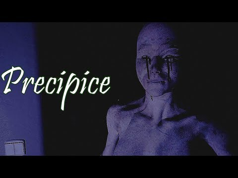 Precipice - A Scary PT Clone?? Whaaaaaat?! Full Playthrough, Indie Horror Game