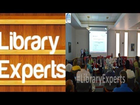 #LibraryExperts Second Debate : proprietary software vs open source.