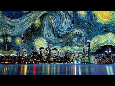 Tripping sessions #001 (Night of Van Gogh)