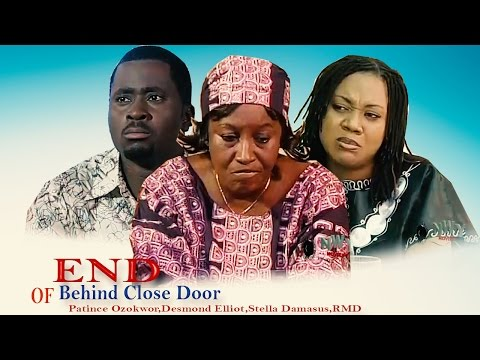 Behind Closed Doors 2    - Latest Nigerian...