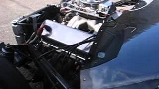 588 ci, big block chevy race engine making 900+ hp
