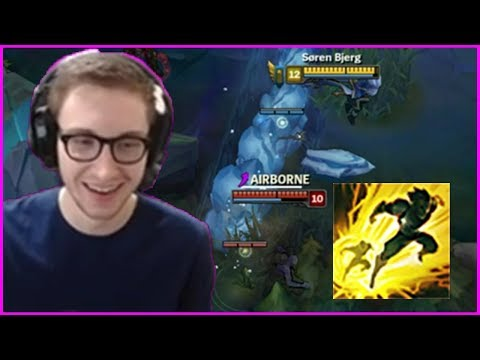 Bjergsen Saves Flash for Next Season | Thoughts on SKT Faker & SSG Crown - Best of LoL Streams #230