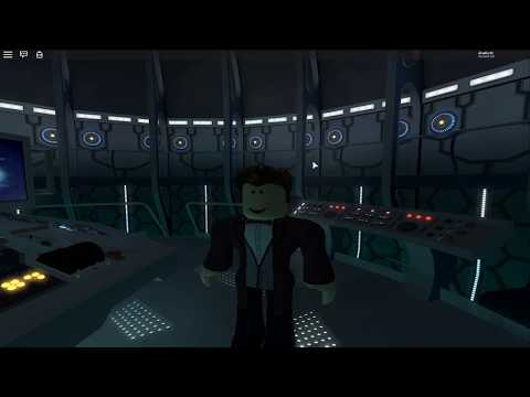 ROBLOX Doctor Who - The Two Doctors - Series 2, Episode 2, Part 2