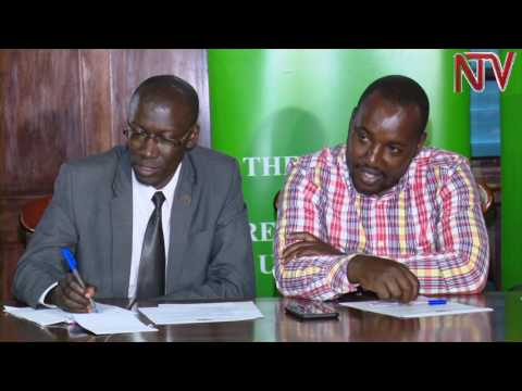 Four apply for Makerere university vice chancellor's job