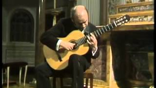 Julian Bream Concert 1978