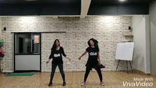 Aankh mare/ Simmba / Neha Kakkar/ Mika Singh / Kumar Shanu/ Dance Fitness Choreography