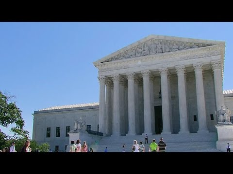 Supreme Court upholds states' use of controversial lethal injection drug