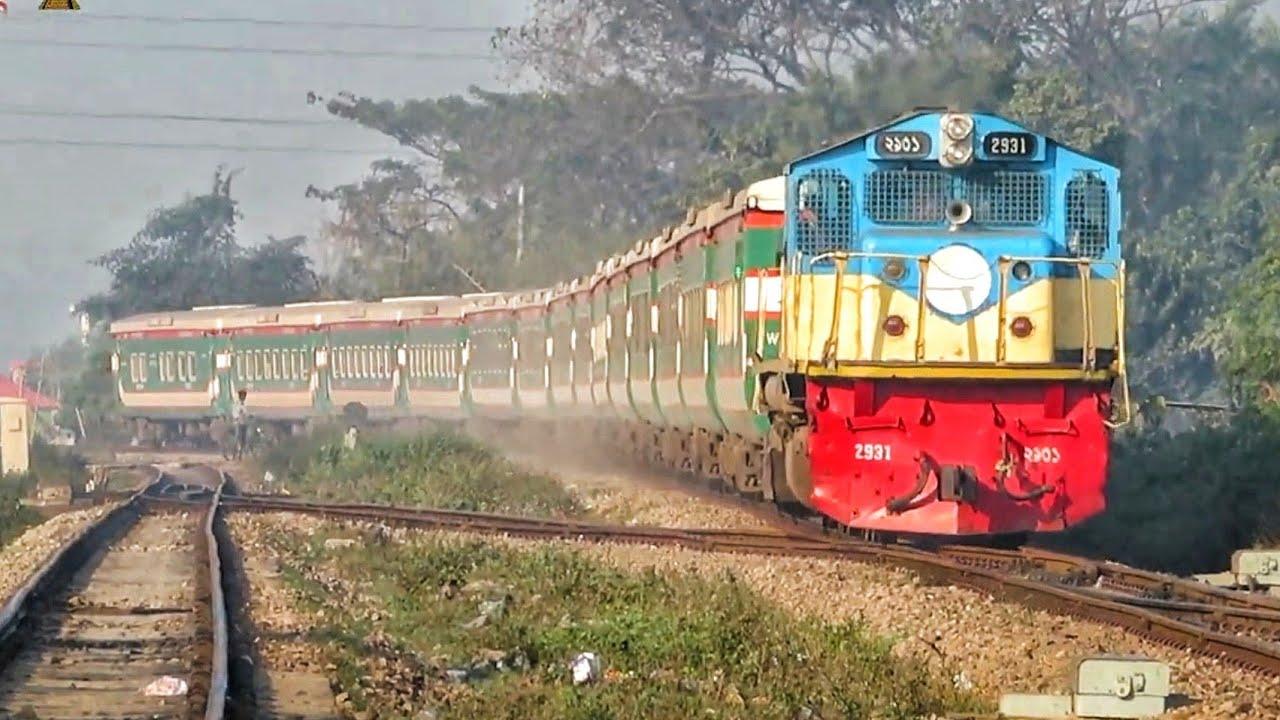 Train Journey Dhaka to CTG | Bangladesh  Railway| Dhaka  - Chittagong Train