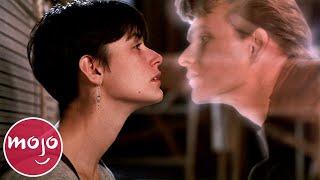 Top 10 Best Superฑatural Romance Movies