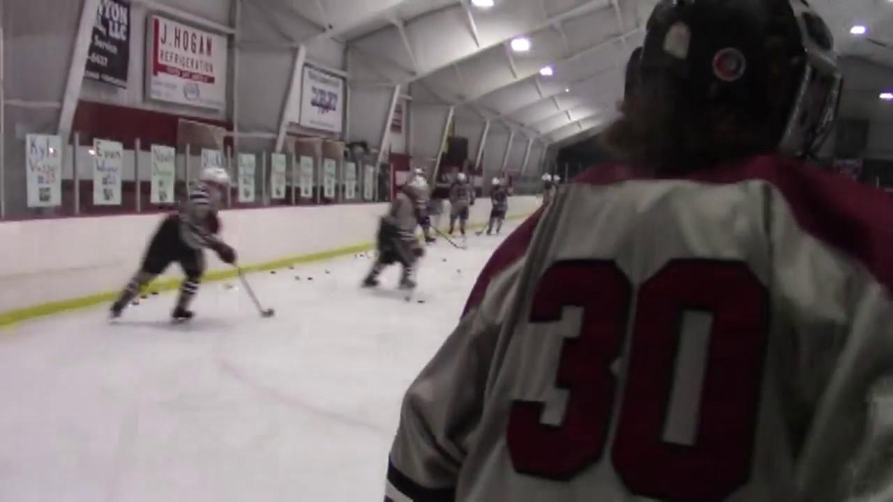 NCCS - Norwood-Norfolk Hockey  2-17-18