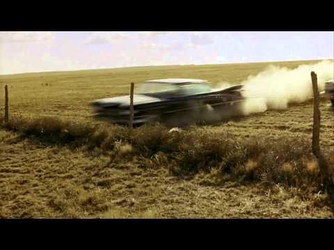 Badlands - Climax Chase Scene