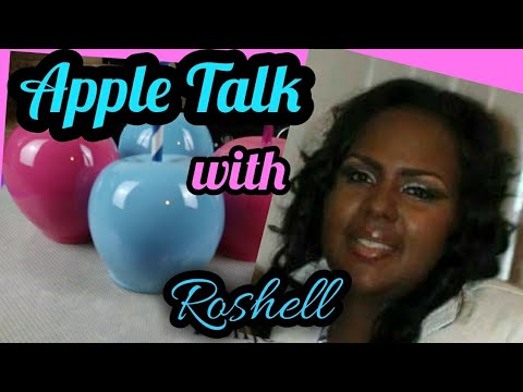 """""""SWEET TALK"""" WHAT TO KNOW ABOUT APPLES/ CLEANING/DIPPING/PRICING"""