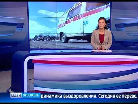 По факту травмирования ребенка в Заволжском районе Ярославля возбуждено уголовное дело