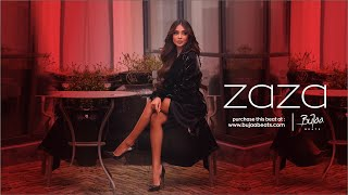 ZAZA | Reggaeton Turkish Oriental Beat Balkan Dancehall Instrumental | Prod by BuJaa BEATS